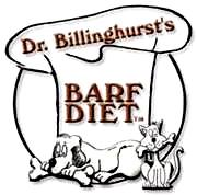 barf диета для домашних животных